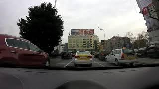 Morning Drive  Skopje