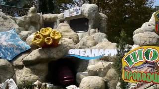 Сочи Парк Ривьера(Большой день в Сочи! Отмечаем день рождения Миши. Решили отметить в сочинском парке Ривьера. Вот такой. ..., 2016-10-25T22:01:28.000Z)
