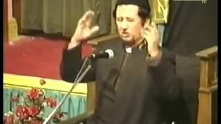 Holy Ramadan: 21 Ramadan 2011 Majlis Philosophy of Namaz / Salat Syed Kalbe Sadiq Dua Hidayat Tv