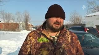 Под Челябинском арестовали браконьера, застрелившего егеря