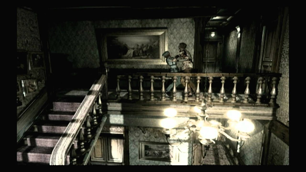 Image result for resident evil gamecube