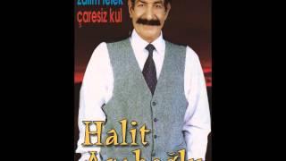 Halit Arapoğlu - Hüsün Ağam (Deka Müzik)