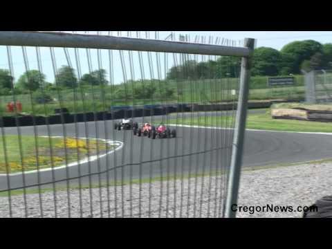 Irish Formula Vee 2013 Round 6 Mondello Park