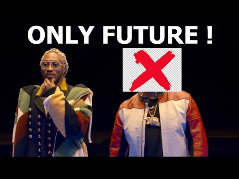 Future – Life Is Good [ONLY FUTURE PART/VERSE] (1 HOUR LOOP)