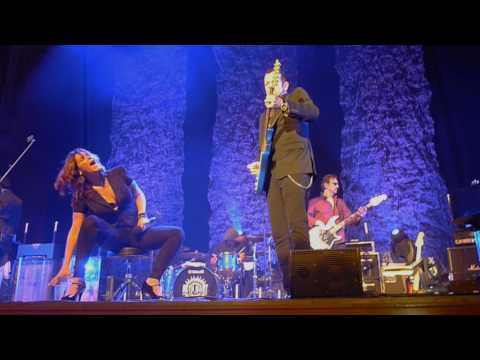 Beth Hart (Gary Hoey on guitar) - Id Rather Go Blind @ Historische Stadthalle-Wuppertal - 2017.05.24