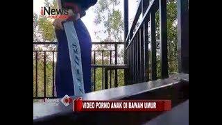 Viral! Video Mesum Anak SMA Di Kalbar Beredar Di Medsos - iNews Kalbar 06/02