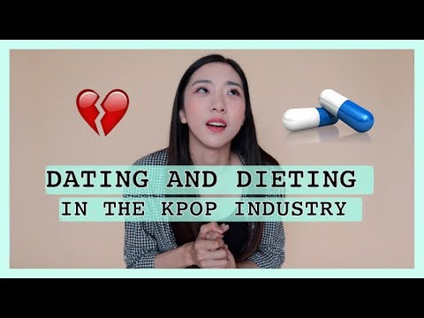 The Trainee Life + Dating & Dieting in the Kpop Industry | Idol Insider 🔍