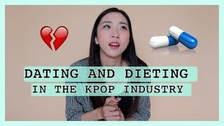 Gambar cover The Trainee Life + Dating & Dieting in the Kpop Industry | Idol Insider 🔍