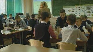 Мастштабную проверку пройдут 75 образовательных учреждений Красноярска