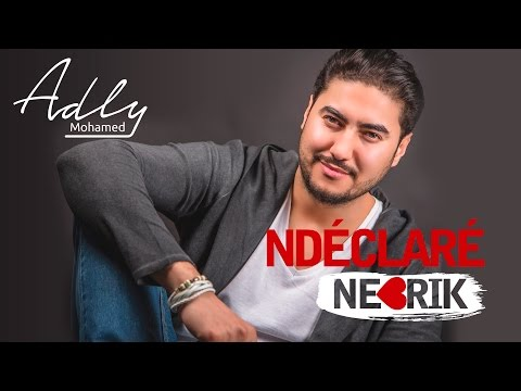 Mohamed Adly - Ndéclaré Nebrik (EXCLUSIVE Lyric Clip) | (محمد عدلي - نديكلاري نبغيك (حصريأ