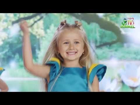 DoReMiShow – Albinuta Zum Zum – Cantece pentru copii in limba romana