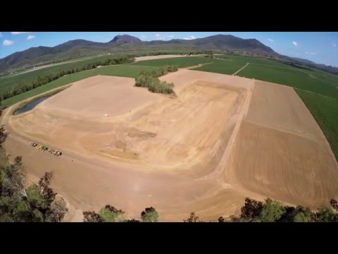 Bowman's Earthmoving - Water Storage