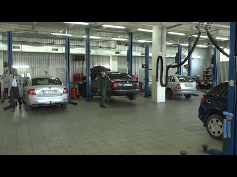 07.10.2016 Мир Авто - Автосервис с женской точки зрения