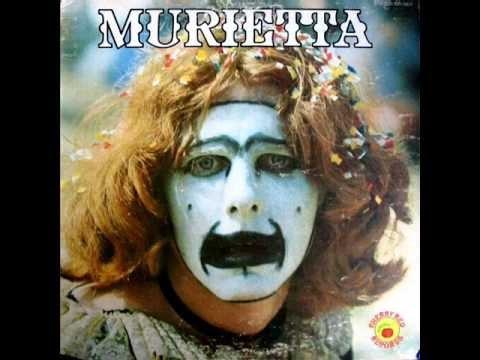 Murietta - Murietta 1971 FULL ALBUM (psychedelic rock)