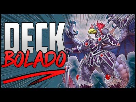 Deck das Bestas Gladiadoras É o Bixo! [Yu-Gi-Oh Duel Links #113]