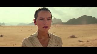STAR WARS EPISODE IX: The Rise of Skywalker (Alternate Key) by David Michael Tardy