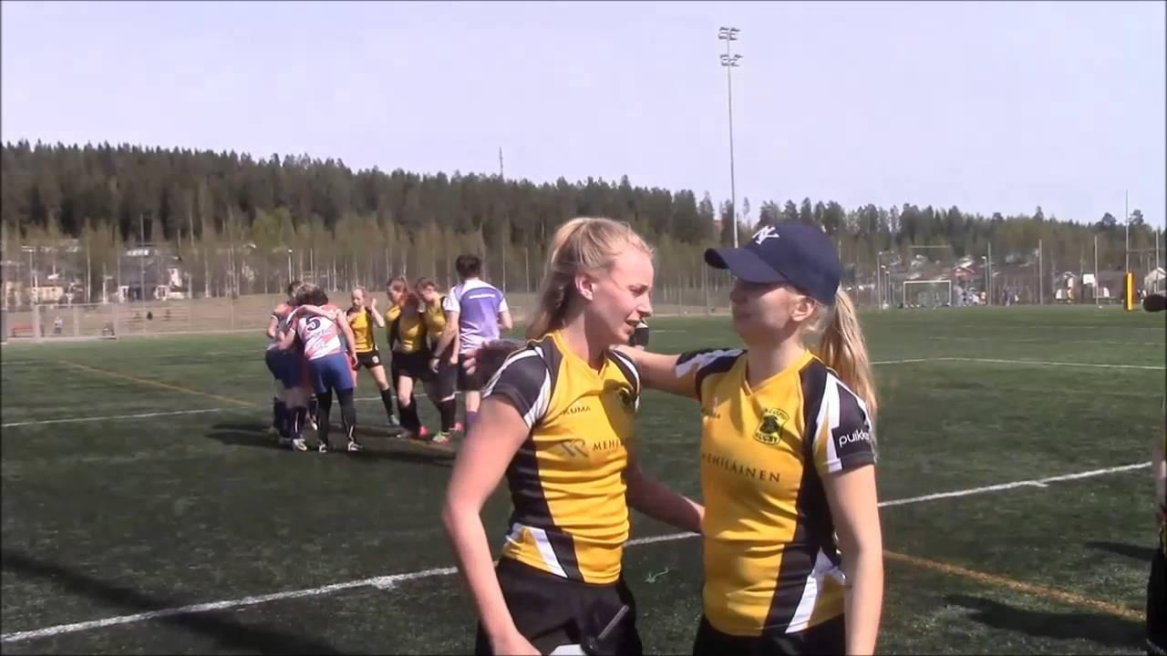 Kuopio Rugby Club - Linna Rugby - YouTube 31dfa8e32e