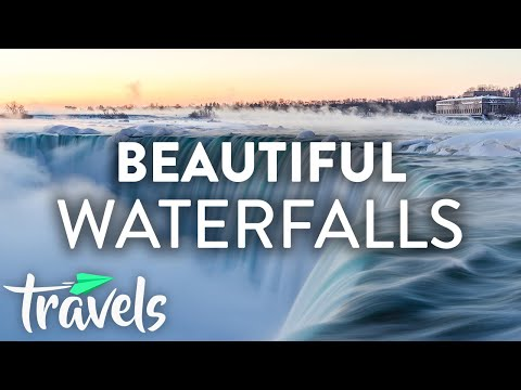 Top 10 Gorgeous Waterfalls in the World | MojoTravels
