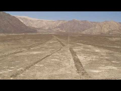 The Nazca Lines   The Coolest Stuff on the Planet