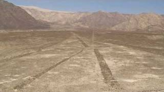 The Nazca Lines | The Coolest Stuff on the Planet