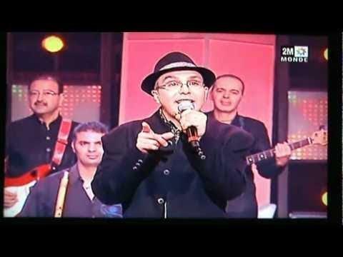 "Hamid Bouchnak ""Entia Hia Ntia"" Version-Club حميد بوشناق"