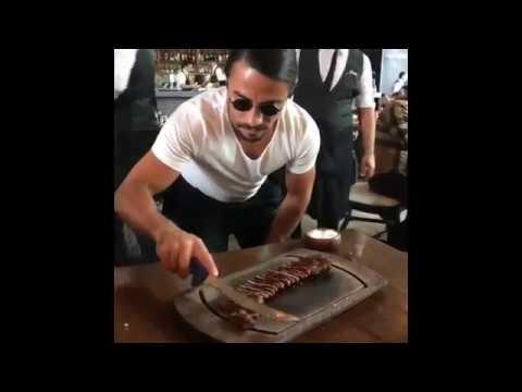 Salt Bay Turkish Butcher In Dubai || Pancake breakfast in Panama || The  Daily Amazing Video