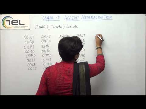 Accent Neutralisation Introduction