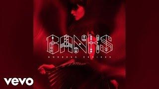 Скачать BANKS Beggin For Thread BTS Remix Audio