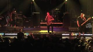 Sick Of It All - Machete (Carioca Club - March 13th, 2011 - São Paulo/Brazil)