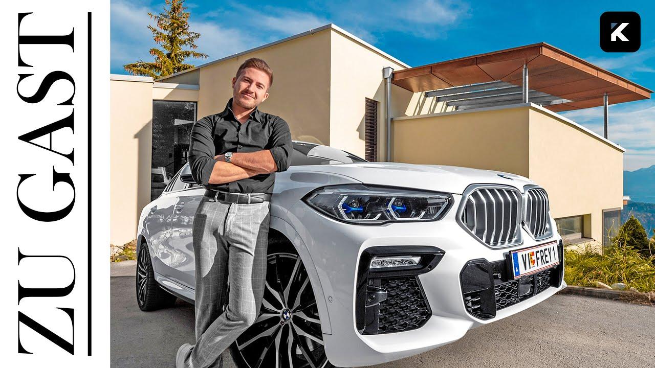 Luxusvilla am Ossiachersee in Kärnten €2.250.000,00