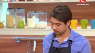 Кипрский салат - Все буде добре - Выпуск 282 - 05.11.2013