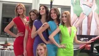 Miss Universe Slovensko - Miss Media
