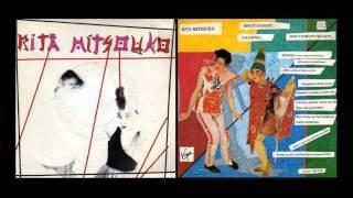 Rita Mitsouko - Galloping (maxi 3 titres) - 1982