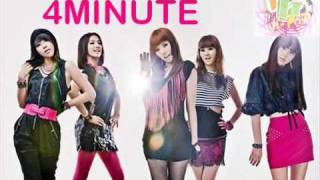 Download [MP3] 4Minute -*Won t Give You*- [sub español][GKPOP] MP3 song and Music Video