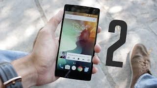 Test OnePlus 2 : le smartphone haut de gamme pas cher de 2015