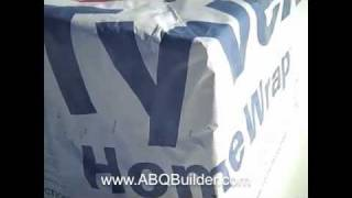 How To Water Proof A Parapet In New Mexico