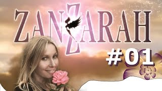Zanzarah The Hidden Portal [Gameplay] #001 Zanzarah zockt Zanzarah! [Facecam] [Let´s Play]