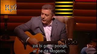 Mićko, Voja, Draža - DANAS SU NAM DIVNI DANI ceo song (PLjiŽ 08 - 23.11.2018.)