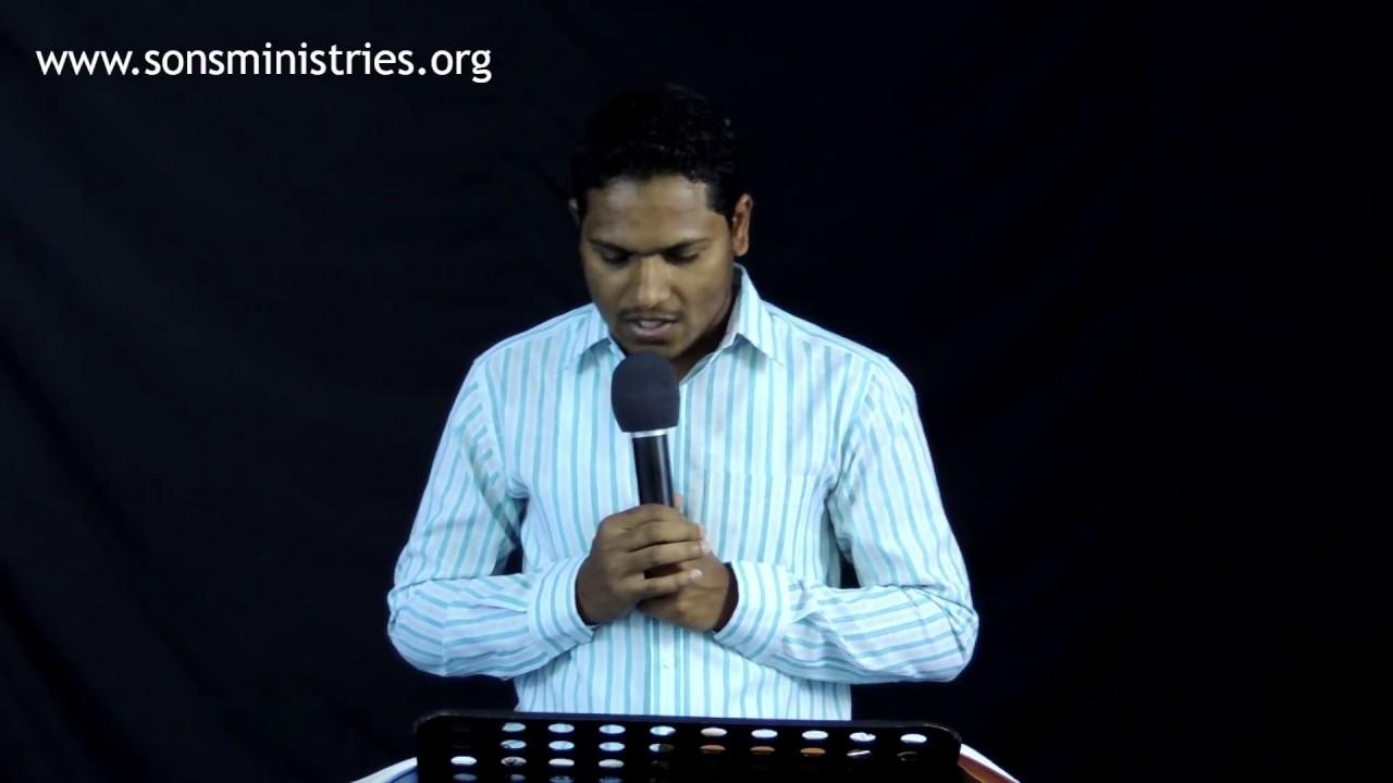 Guarding the work of the Spirit in you - ఆత్మ పనిని నీలో కాపాడుకొనుట by Pastor Ravinder vottepu