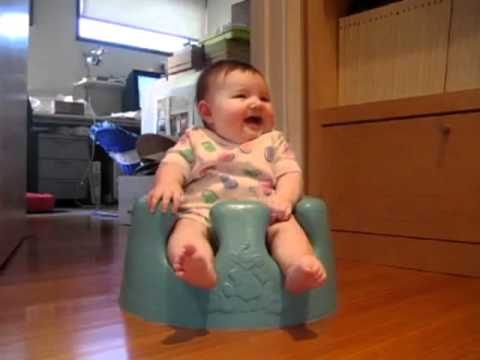 Cute Little Babies Laughing Youtube