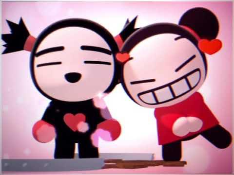 𝘣𝘰𝘺𝘴 𝘭𝘪𝘬𝘦 𝘺𝘰𝘶 - Pucca Love Recipe: Pucca & Garu Edit