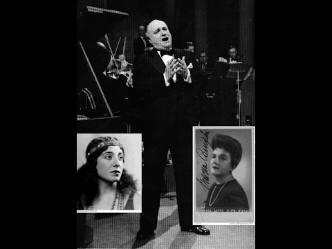 Beniamino Gigli Sings Opera And Songs-laneaudioresearch-2017