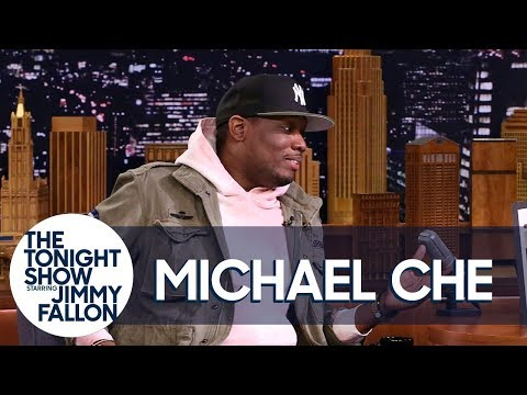 """Michael Che Points Out the Lies He Told in a """"Things You Don"""