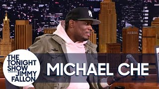 "Michael Che Points Out the Lies He Told in a ""Things You Don"