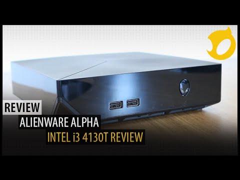 Alienware Alpha Intel i3 4130T Review
