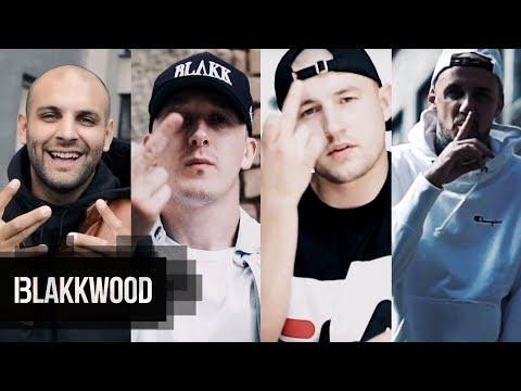 Refew, Fosco Alma, Michajlov, Tafrob & DJ Fatte - Madafaka (prod. Fosco Alma)