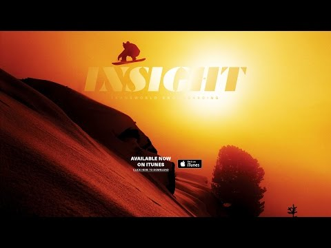 Insight: Official Trailer buy it at ActionSportsVideo.com