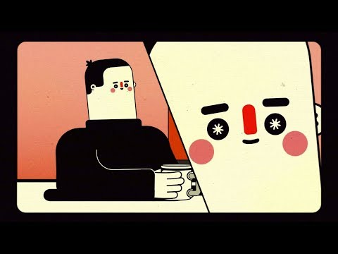 2D Animated Short Film - MISSING !