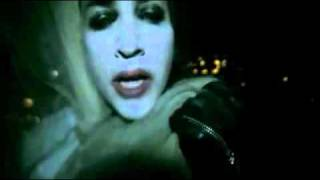 Marilyn Manson   Running to the Edge of the World Official Video