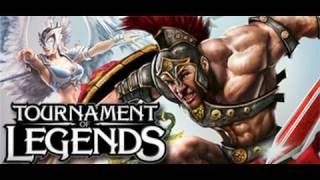 Tournament of Legends Review